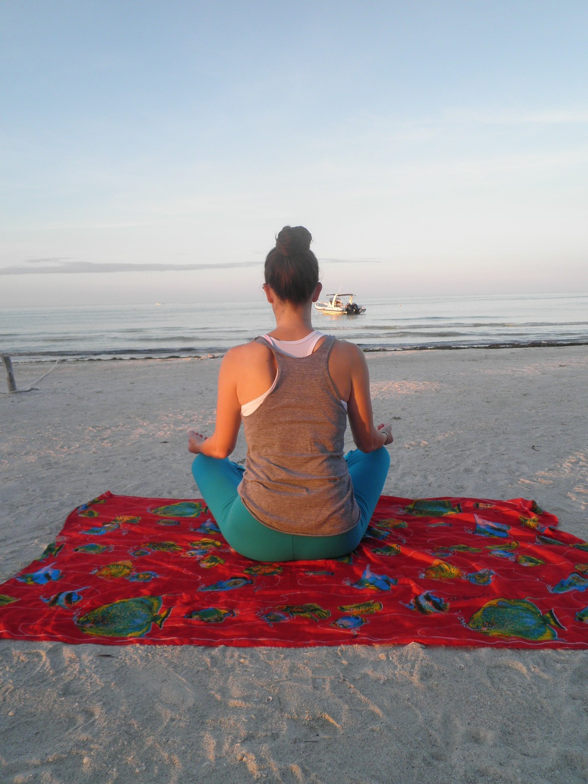 Meditation ** Insel Hollbox